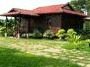 Homestay Padang Lalang