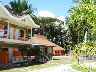 Bohol Coconut Palms Resort Бохол - Околности