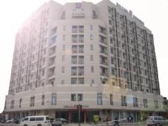 Jinjiang Inn Wuhan Dingziqiao, Wuhan