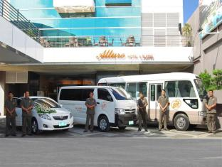 Allure Hotel & Suites Mandaue City - Nearby Transport