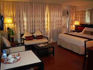 Allure Hotel & Suites Mandaue City - Suite Room