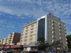 Jinjiang Inn – West Square Railway Station Jilin, Jilin City