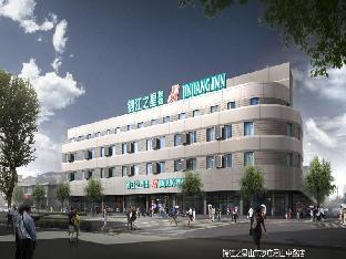 Jinjiang Inn Zaozhuang Middle Junshan Road