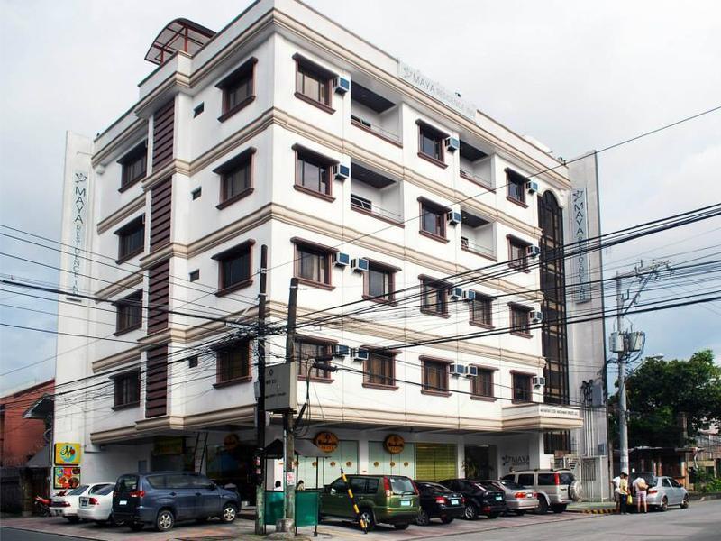 マヤ レジデンス イン (Maya Residence Inn)