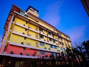 マッチ チェ マンタ ブティック ホテル Much-che Manta Boutique Hotel