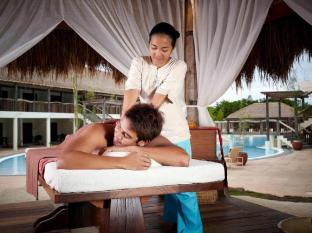Bluewater Panglao Beach Resort 薄荷島 - Spa