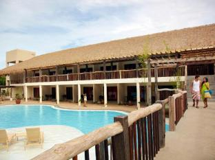 Bluewater Panglao Beach Resort Bohol - Uszoda