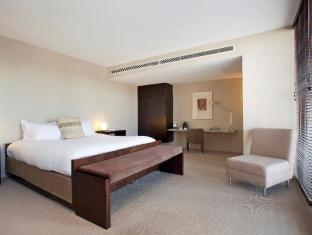Mansion Hotel & Spa at Werribee Park Melbourne - Junior Suite