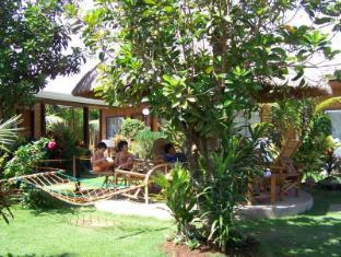 Paragayo Resort Bohol - Bahçe