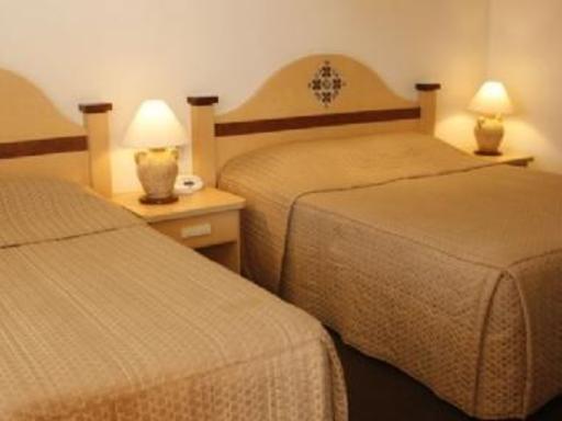 Villa Mirasol Motor Inn PayPal Hotel Bundaberg