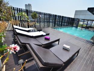 H-Residence Bangkok - Swimming Pool