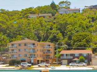 Marcel Towers Holiday Apartments PayPal Hotel Nambucca Heads