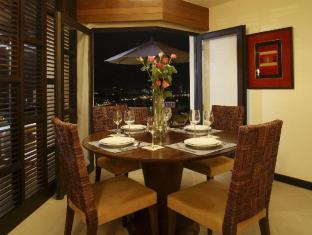 IndoChine Resort & Villas Phuket - Pool Villas 2-3 Bedroom - Dining Area