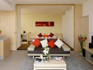 IndoChine Resort & Villas Phuket - Chambre