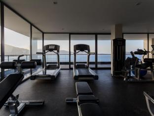 IndoChine Resort & Villas Phuket - Salle de fitness