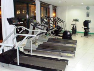 Cebu Business Hotel Cebu - Fitnessraum