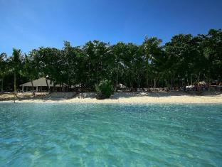 Pacific Cebu Resort Mactan Insel - Strand