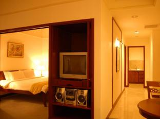 KL Apartment Times Square Kuala Lumpur - 1 Bedroom Superior Suite