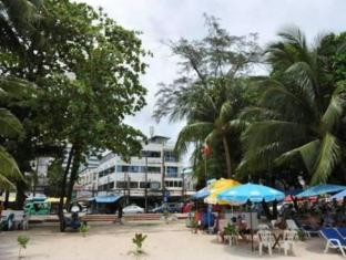 Patong Beach Bed and Breakfast Phuket