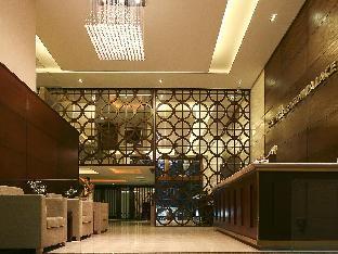 ライジングドラゴンパレス ホテル1