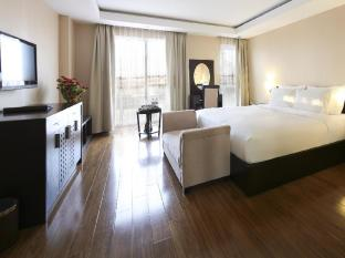 Rising Dragon Palace Hotel Hanoi - Deluxe City View