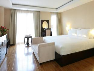 Rising Dragon Palace Hotel Hanoi - Δωμάτιο