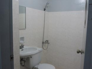 Fuente Pension House Cebu - Salle de bain
