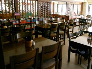 West Gorordo Hotel Cebu City - Café