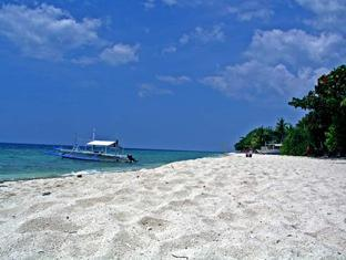 Ravenala Resort Cebu - Plage