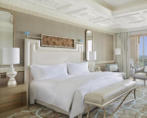 Waldorf Astoria Ras Al Khaimah PayPal Hotel Ras Al Khaimah