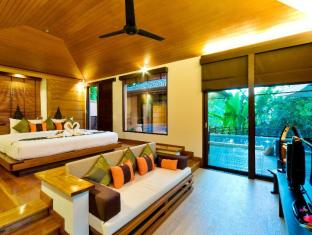 Korsiri Villas Phuket - Grand Pool Villa