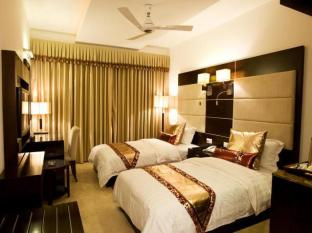 Eddison Hotel New Delhi and NCR - Deluxe Room
