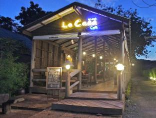 Dacha Resort Phuket - La Casa Evening Cafe