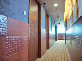 Best Western Hotel Causeway Bay Hong Kong - Interior do Hotel