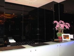 Best Western Hotel Causeway Bay Hong Kong - Reception