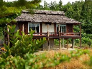 Herntai Resort - Mae Hong Son
