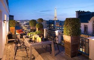 Hotel Marignan Paris Champs Elysees PayPal Hotel Paris
