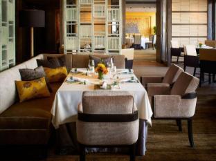 InterContinental Hong Kong Hotel Hong Kong - Restaurant