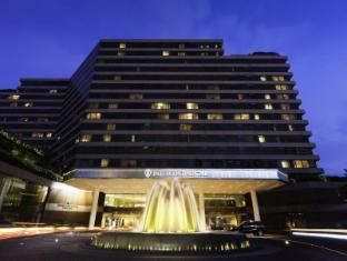 InterContinental Hong Kong Hotel Hong Kong - Hotel Aussenansicht