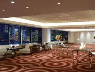 InterContinental Hong Kong Hotel Hong Kong - Konferenzzimmer