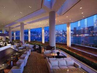 InterContinental Hong Kong Hotel Hong Kong - Empfangshalle