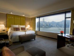 InterContinental Hong Kong Hotel Hong Kong - Gästezimmer