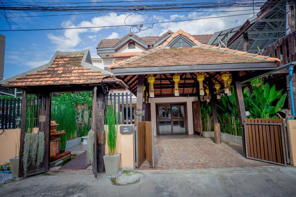 ,Chiang Mai One Stop @ Suan Dok
