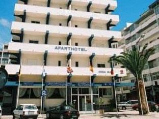 AL罗萨马公寓式酒店