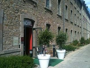 Hotel Spa Le Connetable