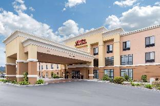 Hampton Inn and Suites Arcata