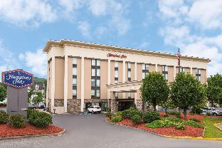 Hampton Inn Bridgeport Clarksburg