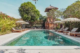 Pavilions Bali