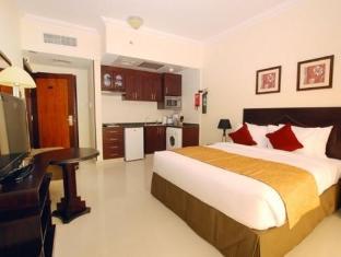 Loulou Asfar Hotel Apartments Abu Dhabi - Studio