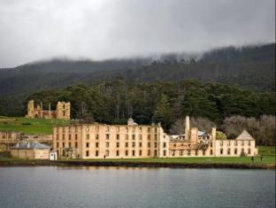 Motel Mayfair on Cavell Hobart - 2 hour drive to Port Arthur